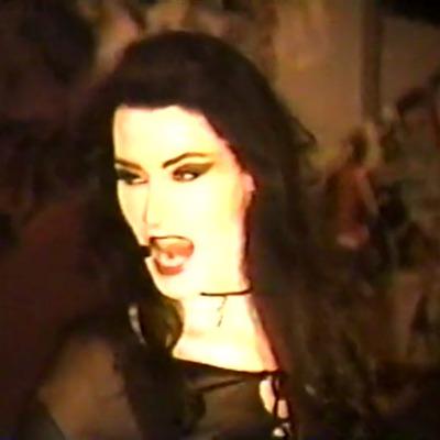 "Vanna's ""Femme Fatale,"" August 30 1995"