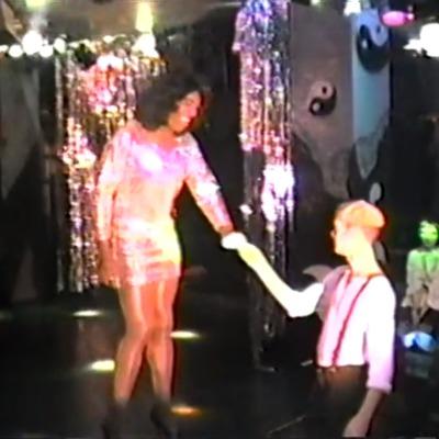 Vanna's Talent Show, Special Guest Kierra, November 1992